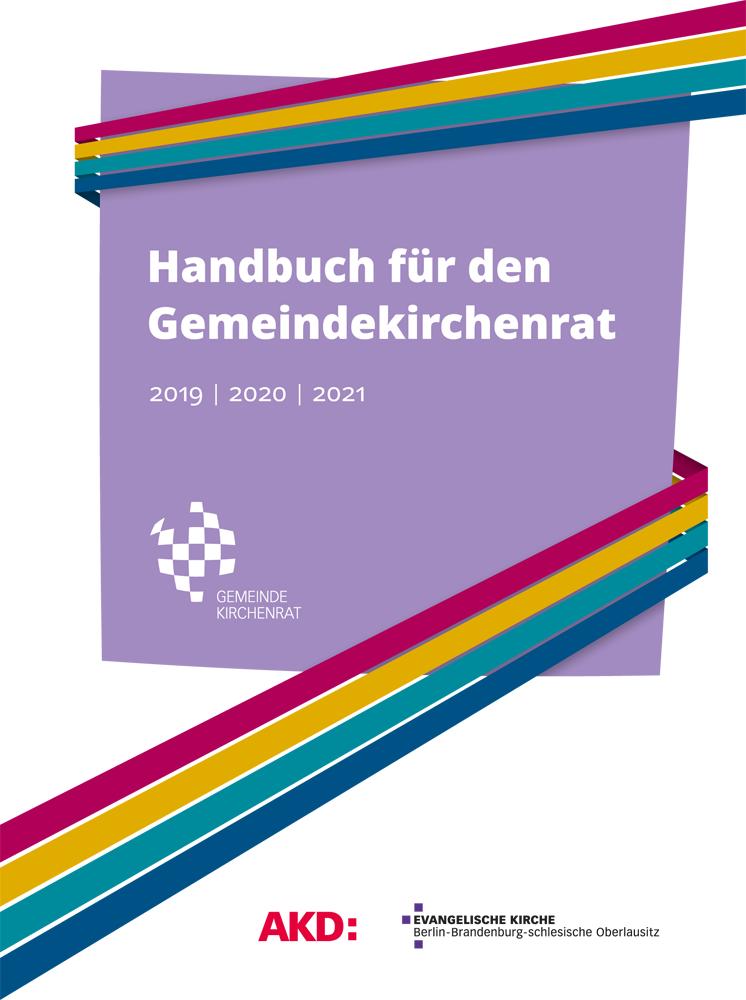 GKR-Handbuch 2019 | 2020 | 2021